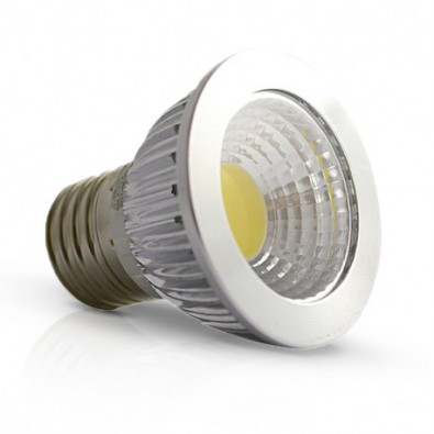 Ampoule LED E27 Spot Dimmable 5W