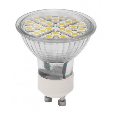 LED GU10 2,5W (eq. 26W) | Led Flash