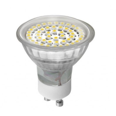 LED GU10 2,2W | Led Flash
