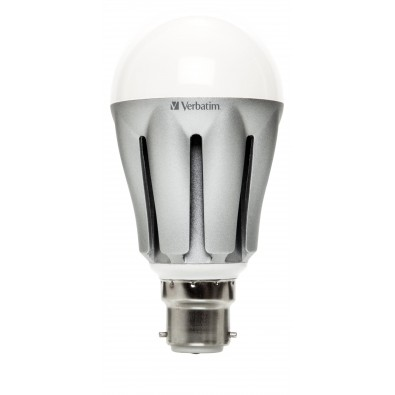 LED B22 VERBATIM | Led Flash