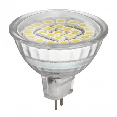 LED GU5.3 3W | Led Flash