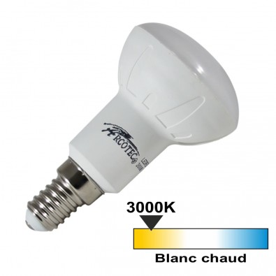 LED R50 E14 5W | Led Flash