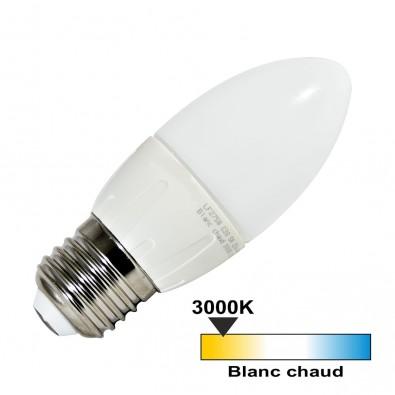 LED E27 5W | Led-Flash
