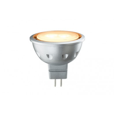 LED GU5.3 PAULMANN 5W doré | Led-Flash
