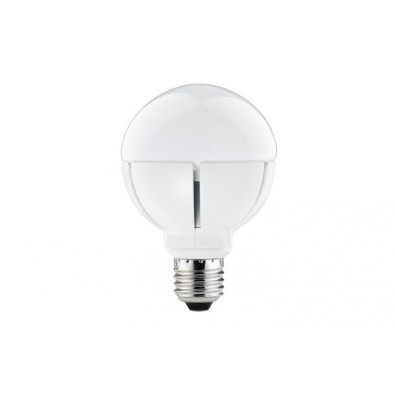 LED Globe E27 PAULMANN 12W dimmable | Led-Flash