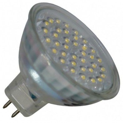 LED GU5.3 2W (eq. 20W) | Led-Flash