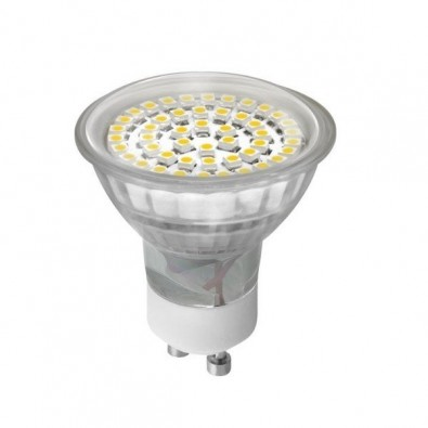 LED GU10 2,5W (eq. 25W) | Led-Flash