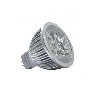LED GU5.3 4W (eq. 50W) | Led-Flash