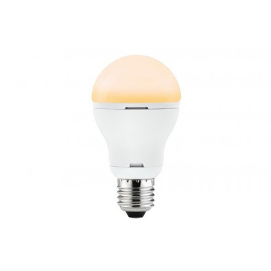 LED E27 PAULMANN 7W doré | Led-Flash