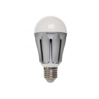 Ampoule led E27 VERBATIM 10W (eq. 55W) Dimmable | Led-flash