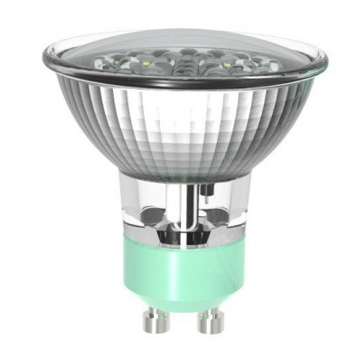 Spot LED GU10 30W l Led Flash