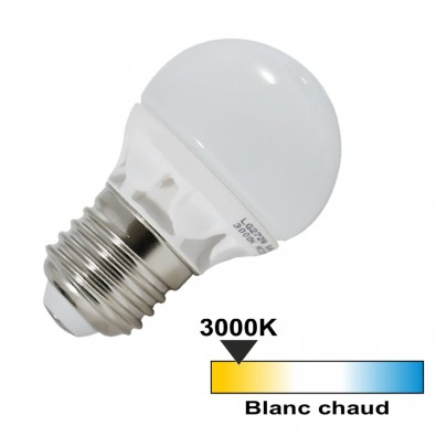 Ampoule LED E27 4W l Led Flash | Led-Flash