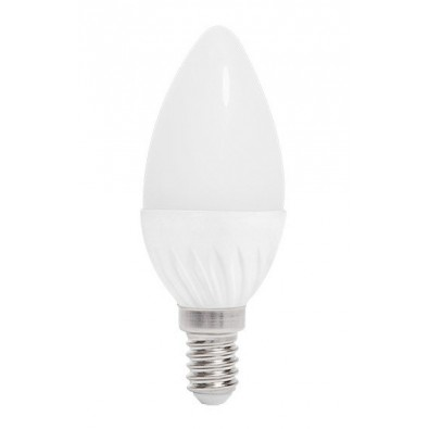 Ampoule led flamme E14 3W (eq. 25W) | Led Flash