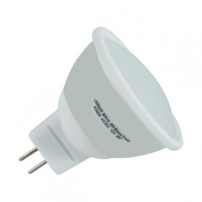 LED GU5.3 5W (eq. 50W) | Led-Flash