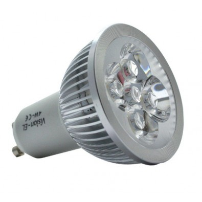 Spot LED GU10 50W | Led Flash