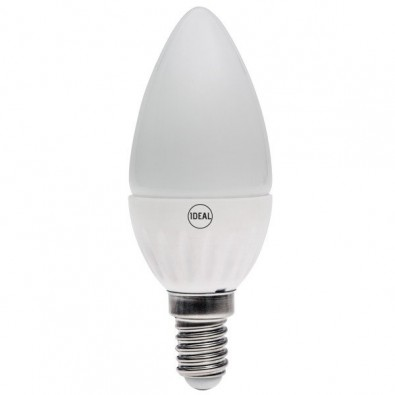 Ampoule led flamme E14 6 watt | Led-Flash
