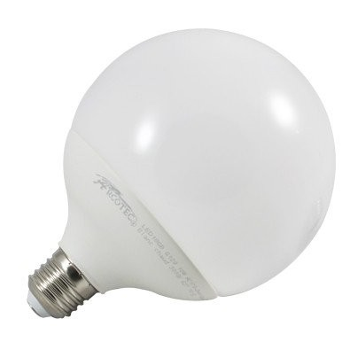 Globe Led E27 18 watt (eq. 120 watt) | Led Flash
