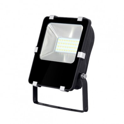 Projecteur LED plat 20 watt IP66 | Led-Flash