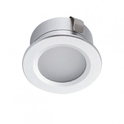 Spot led étanche encastrable 1 watt IP65 | Led-Flash