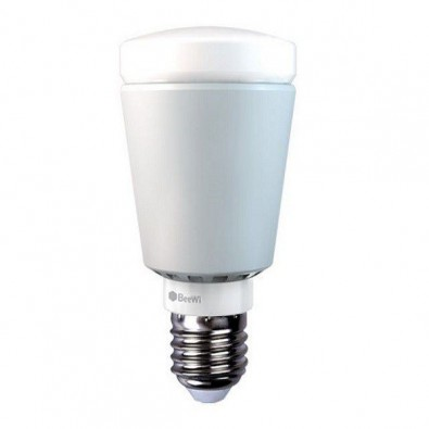 Ampoule LED E27 RGB connectée | led flash