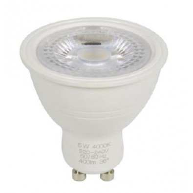 Spot led GU10 5 watt (eq. 50 watt) | Led Flash