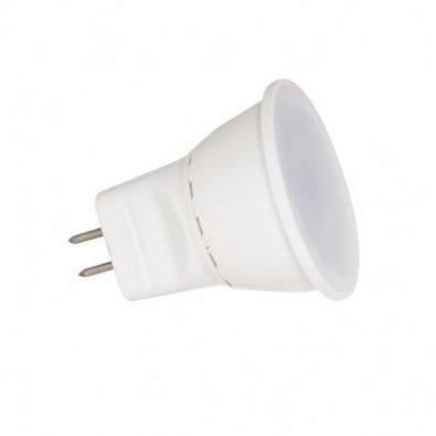 Spot led GU4 3 watt MR11 | Led Flash