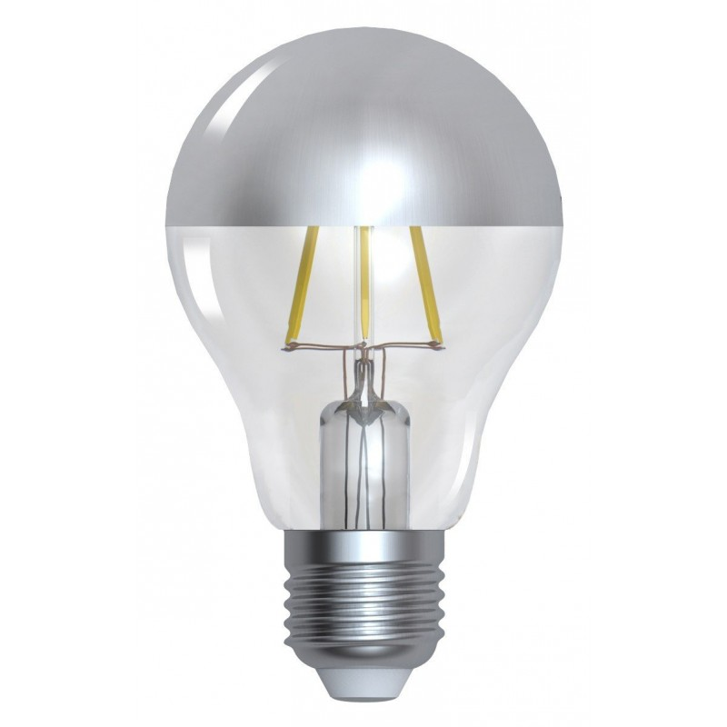 Ampoule Led E27 Dimmable, Compatible Variateur - Led-Flash