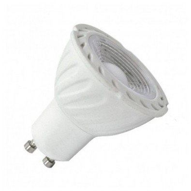 Spot led GU10 COB 6 watt Dimmable (eq. 55 watt) | Led-Flash