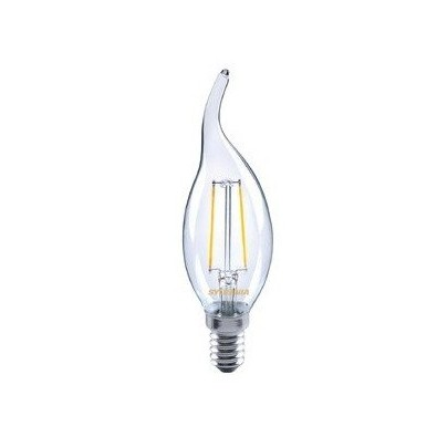 Ampoule led filament 2 watt flamme | Led Flash