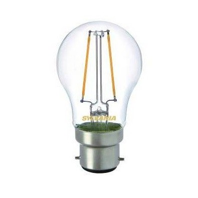 Ampoule led filament B22 4 watt | Led Flash