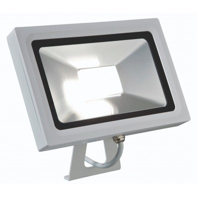 Projecteur led 30 watt blanc | Led Flash