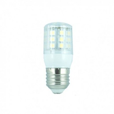 Ampoule led E27 12V/24V 3,5 watt (eq. 30 watt) 24 leds | Led Flash