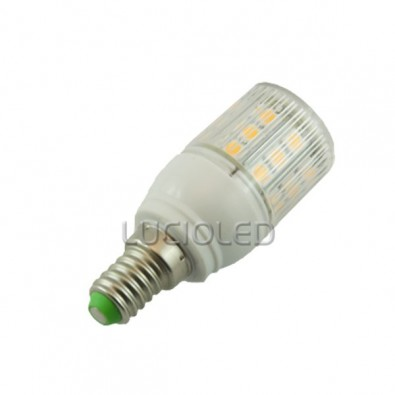 Ampoule led E14 10-30 volt 3,5 watt (eq. 30 watt) | Led Flash