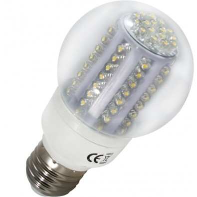 Ampoule LED E27 3W (eq. 30W) - 240lm | Led Flash
