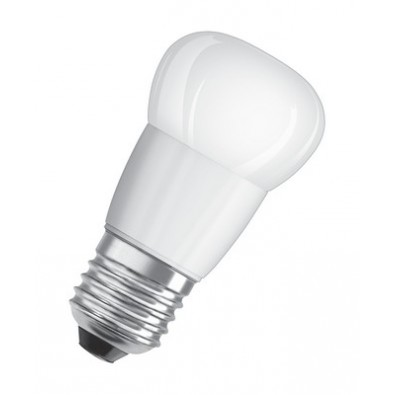 Ampoule led Sphérique E27 6 watt (eq. 40 watt) Non Dimmable Star OSRAM