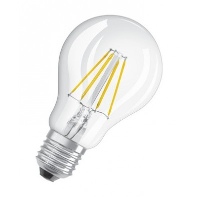 Ampoule led Standard E27 4,5 watt (eq. 40 watt) Dimmable Retrofit OSRAM