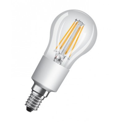Ampoule led Sphérique E14 4,5 watt (eq. 40 watt) Dimmable Retrofit OSRAM