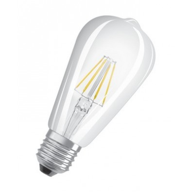 Ampoule led E27 6 watt (eq. 60 watt) Non Dimmable Retrofit OSRAM