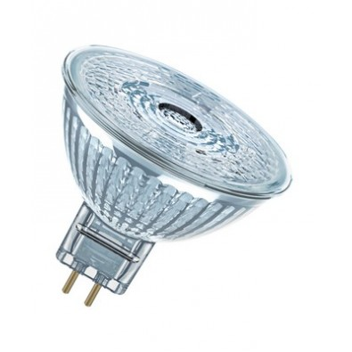 Ampoule led Réflecteur GU5.3 3 watt (eq. 20 watt) Dimmable Superstar OSRAM