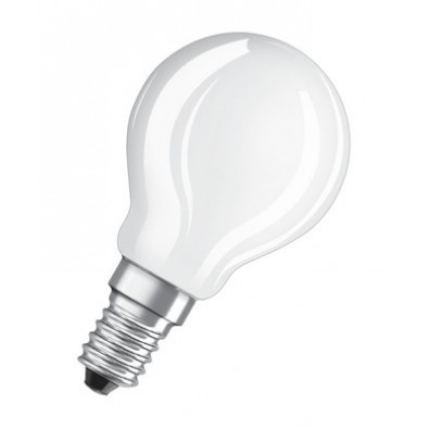 Ampoule led Sphérique E14 3,2 watt (eq. 25 watt) Retrofit OSRAM