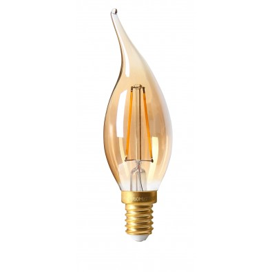 Filament LED Coup de vent E14 2W GIRARD SUDRON | Led Flash