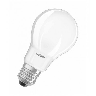 Ampoule led Standard E27 6 watt (eq. 40 watt) Retrofit OSRAM | Led Flash