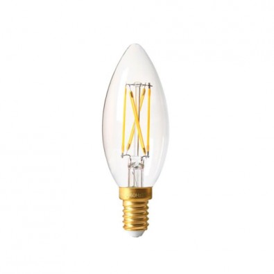 Filament LED Flamme E14 4 watt (eq. 35 watt) GIRARD SUDRON