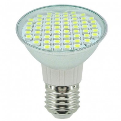 Spot LED E27 3,6 watt | Led Flash