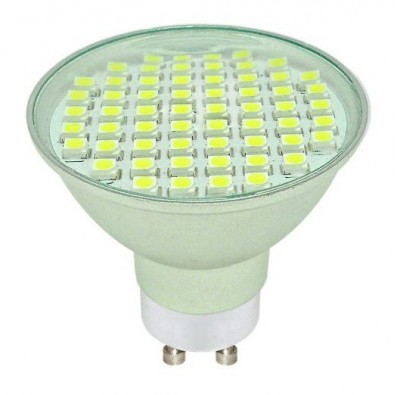 Spot LED GU10 3.6 watt | Led Flash