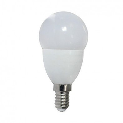 Ampoule LED E14 6W (eq. 55W) Dimmable - 520lm