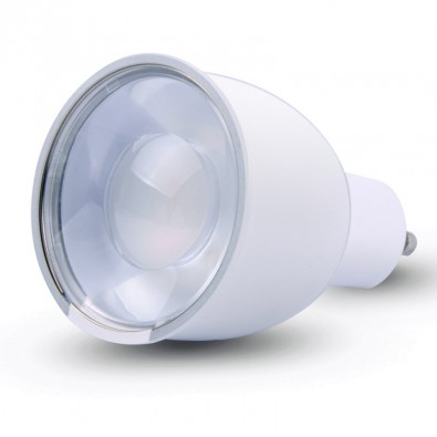 Ampoule LED GU10 connectée Wifi et RF | Led Flash