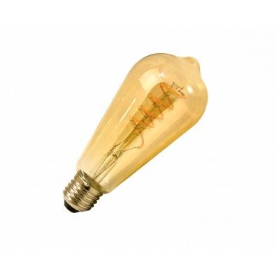 Ampoule led Filament vintage EDISON E27 4W | Led-Flash