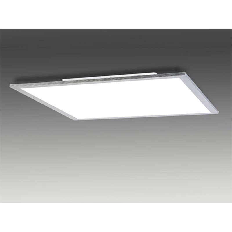 Plafonnier led 60x60 gallery of simple led panel r w with - Panel led 60x60 leroy merlin ...