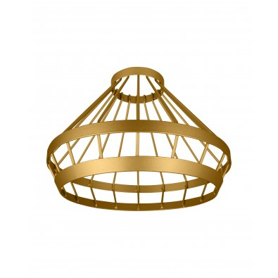 Luminaire 1906 PENDULUM CAGE Suspension